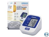 Omron HEM-8712 Digital B.P Monitor