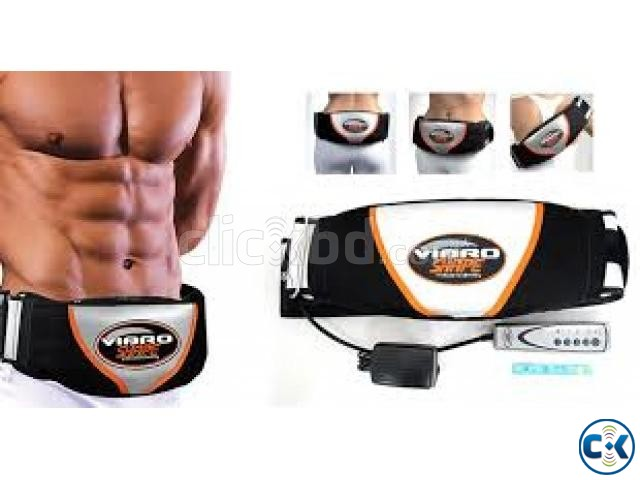 VIBRO SHAPE SLIM BELT NEW | ClickBD large image 0
