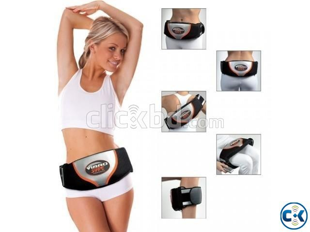 VIBRO SHAPE SLIM BELT NEW | ClickBD large image 1