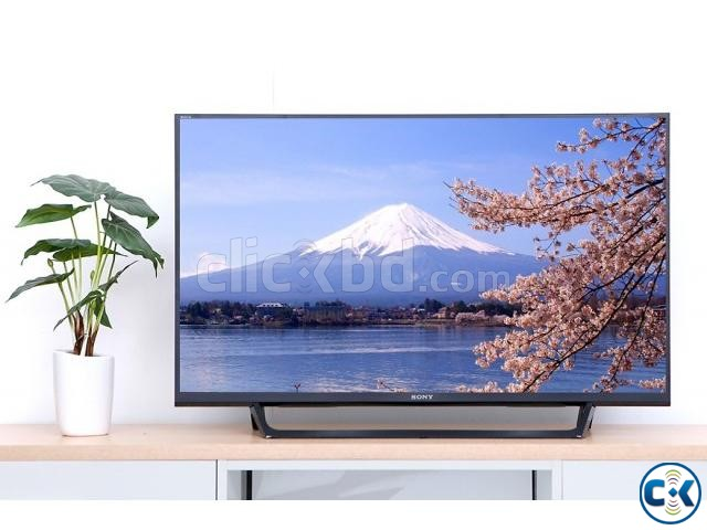 Sony Bravia 40 W660E Smart LED FULL HD TV | ClickBD large image 0