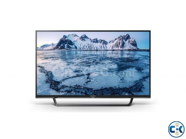 Sony Bravia 40 W660E Smart LED FULL HD TV | ClickBD large image 1