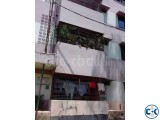 Flat for sale at Bogura