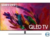 Small image 4 of 5 for 75 samsung Q7F QLED 4K TV premium pic Quality | ClickBD