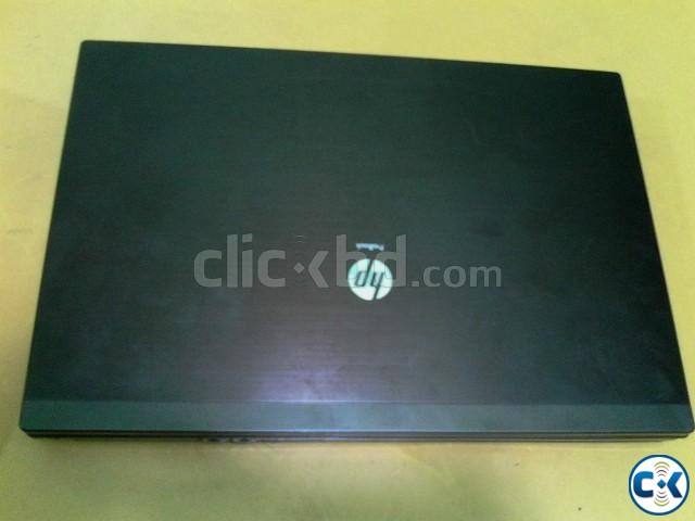 HP Probook 4420S Core i3 Laptop | ClickBD large image 0