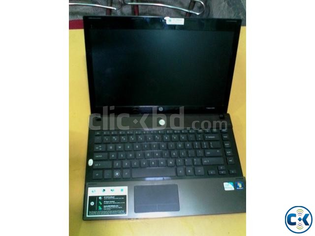 HP Probook 4420S Core i3 Laptop | ClickBD large image 1