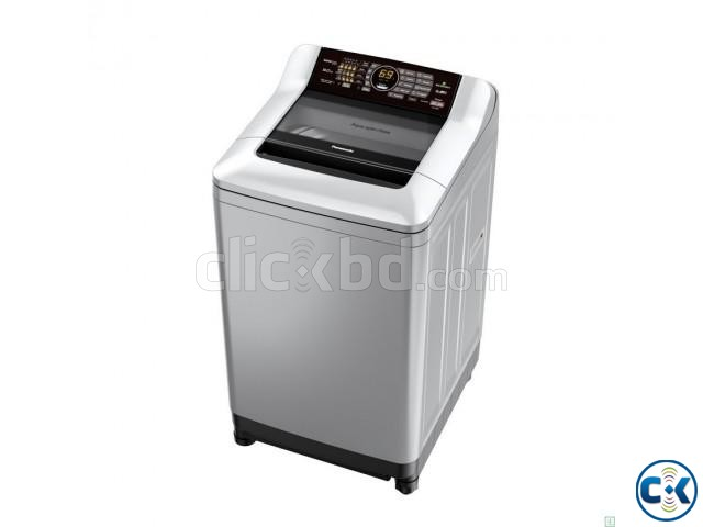 PANASONIC NAF100A1 WASHING MACHINE PRICE BD | ClickBD large image 0
