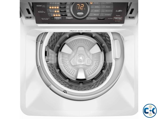 PANASONIC NAF100A1 WASHING MACHINE PRICE BD | ClickBD large image 3