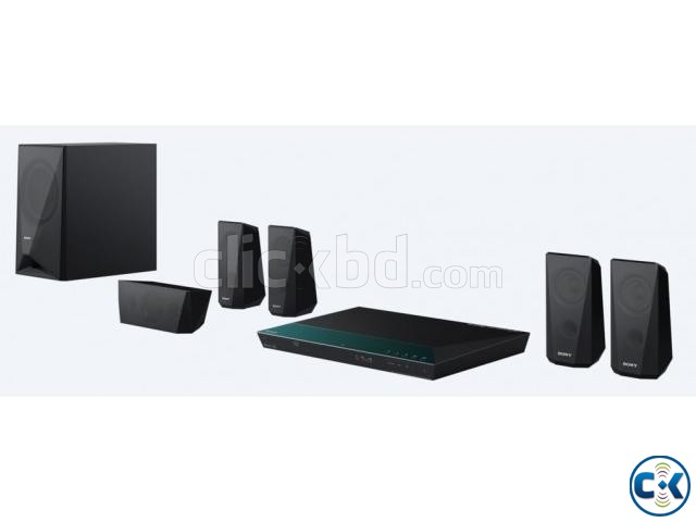 Sony Home Theater E3100 3D Blu-Ray Player | ClickBD large image 0