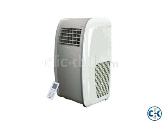 Gree Portable Air Conditioner Heat Pump  | ClickBD large image 1