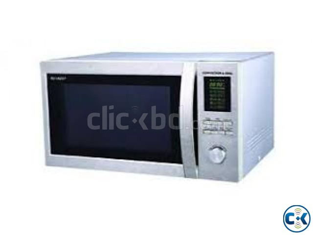 SHARP OVEN R84A0ST PRICE BD | ClickBD large image 0