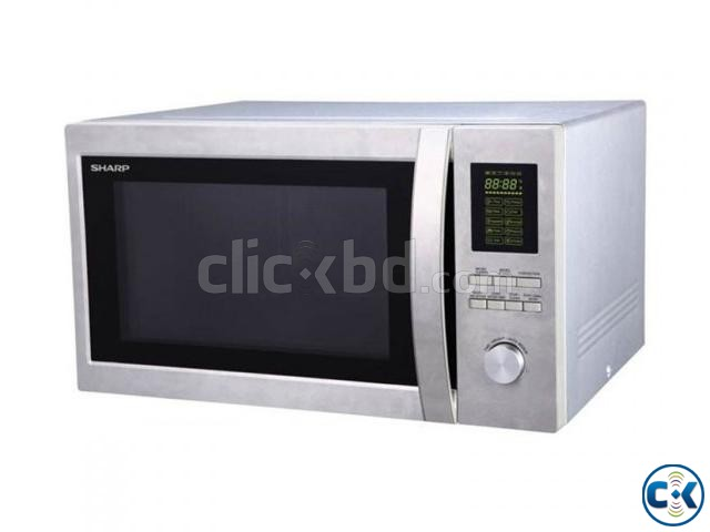 SHARP OVEN R84A0ST PRICE BD | ClickBD large image 1