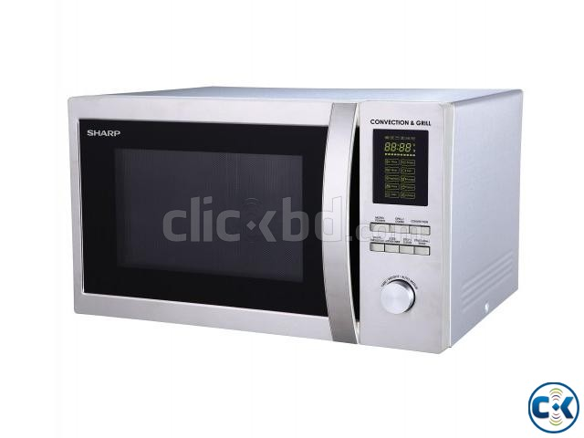 SHARP OVEN R94A0ST PRICE BD | ClickBD large image 3