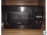 20L Microwave Convection oven 1.5Y used