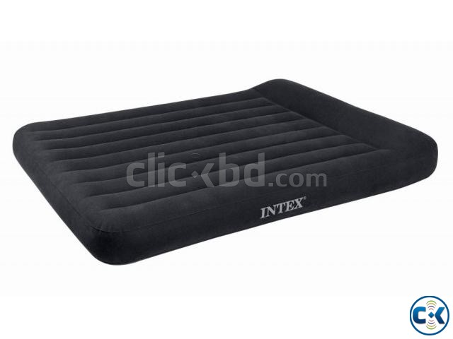 Intex Double Size Air Bed Double Size Air Bed Air Mattress | ClickBD large image 0