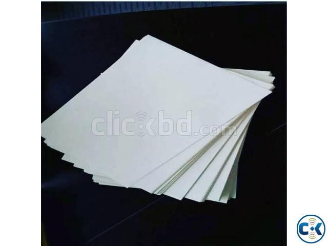 A4 A3 papers for sale 70-80 grams | ClickBD large image 0