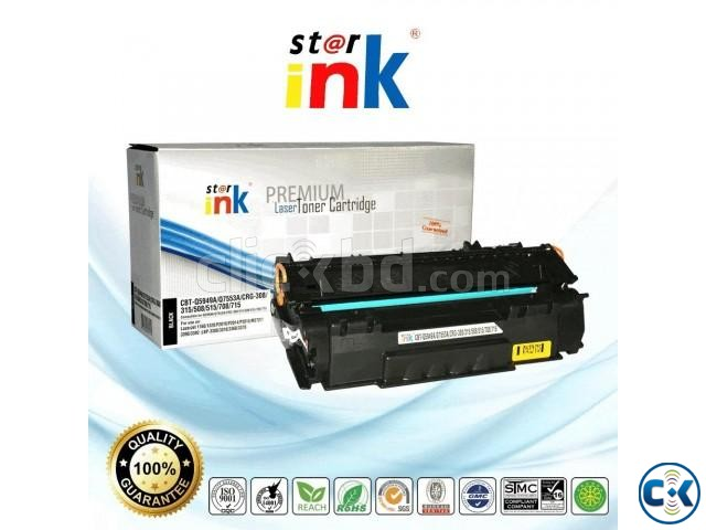 HP Canon Compatible Laser Toner Cartridge 85A 80A 05A | ClickBD large image 1
