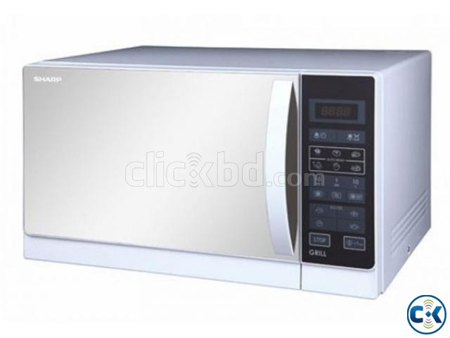 SHARP OVEN R32A0ST PRICE BD | ClickBD large image 1