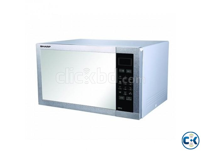 SHARP OVEN R32A0ST PRICE BD | ClickBD large image 2