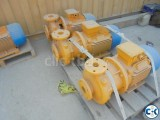 20HP Motor with pump for sale
