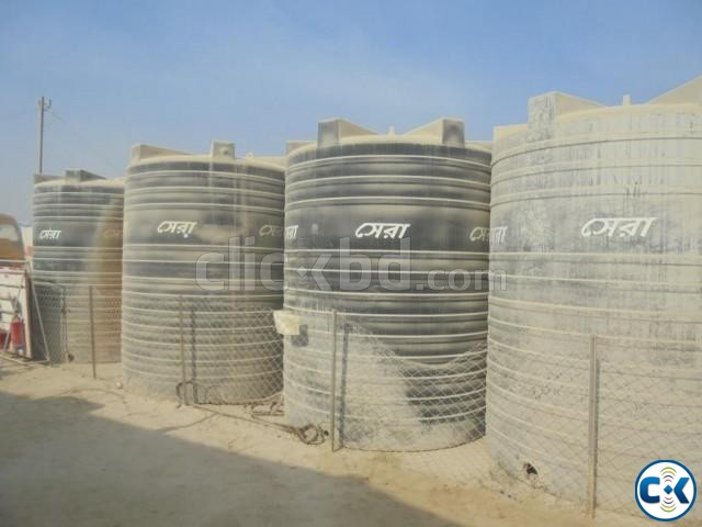 Water tank 10000 liters | ClickBD large image 0