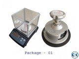 GSM Cutter Balance Package- 1
