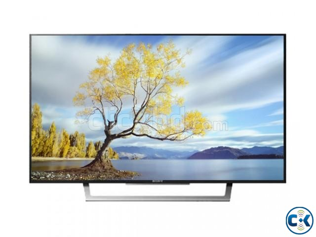 SONY BRAVIA 43 inch W660F SMART TV | ClickBD large image 1