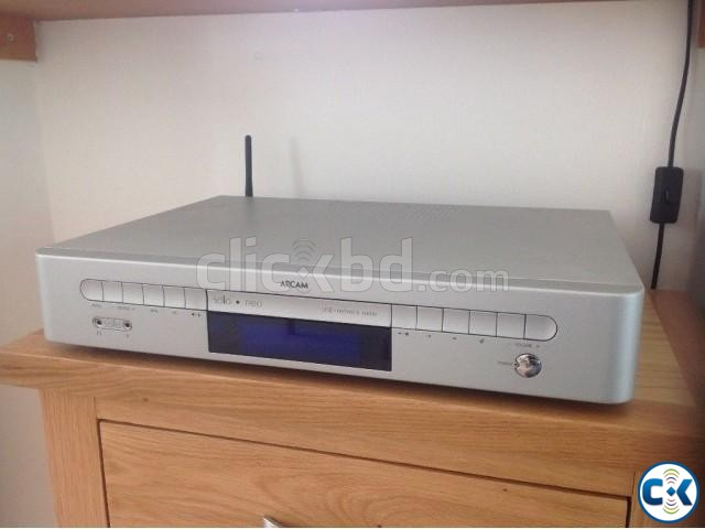 Arcam Solo Neo from UK | ClickBD large image 4