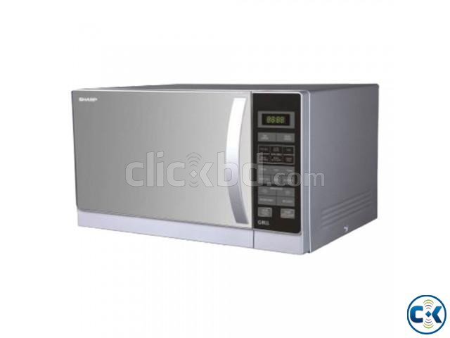 SHARP OVEN R72A1 PRICE BD | ClickBD large image 1