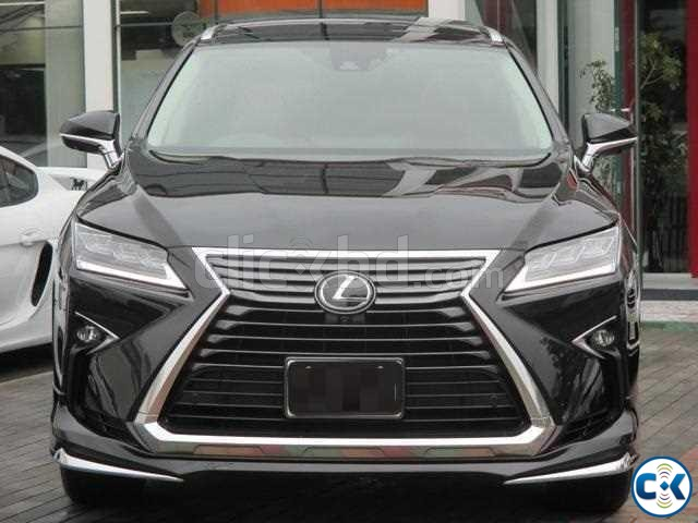 2017 LEXUS RX 200T For sale | ClickBD large image 1