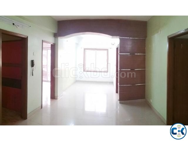 Large Appartment To-Let in Dhanmondi 8 A | ClickBD large image 1