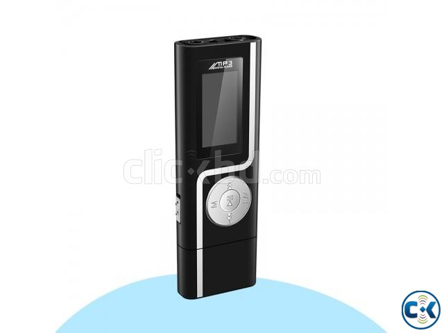 16GB USB Mp3 Player FM Also Pen-Drive | ClickBD large image 0