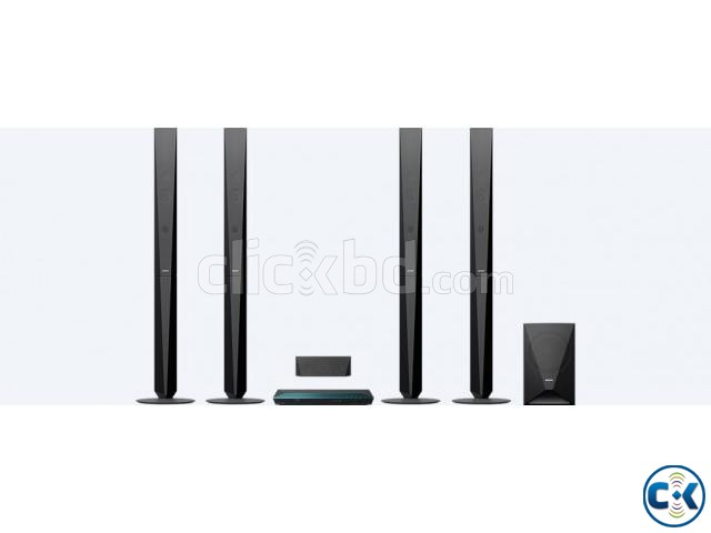 sony blu-ray home theater E6100 | ClickBD large image 0