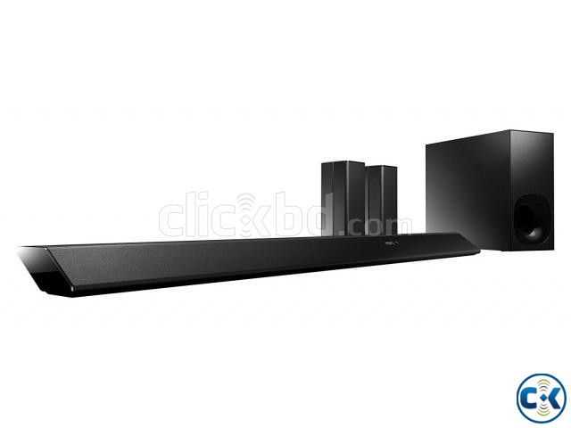 Sony HT-RT5 Soundbar 550 Watt 5.1-Channel Wireless Speaker | ClickBD large image 0