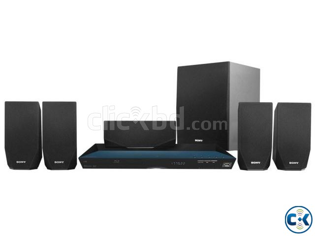 Sony E2100 WiFi Bluetooth 3D Blu-Ray Disc Home Theater | ClickBD large image 0
