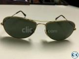 Original Ray Ban Cockpit RB3362 001 59-14