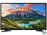 Samsung N5300 40 Inch Ultra Clean View Flat LED Smart TV