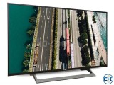 Sony Bravia KD-43X8000E 43 Inch HDR 4K Smart Android TV