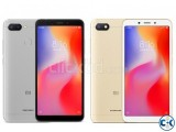 Brand New Xiaomi Redmi 6A 16GB Sealed Pack With 3 Yr Warrnty