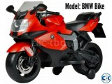 Original Brand New BMW Motor Bike