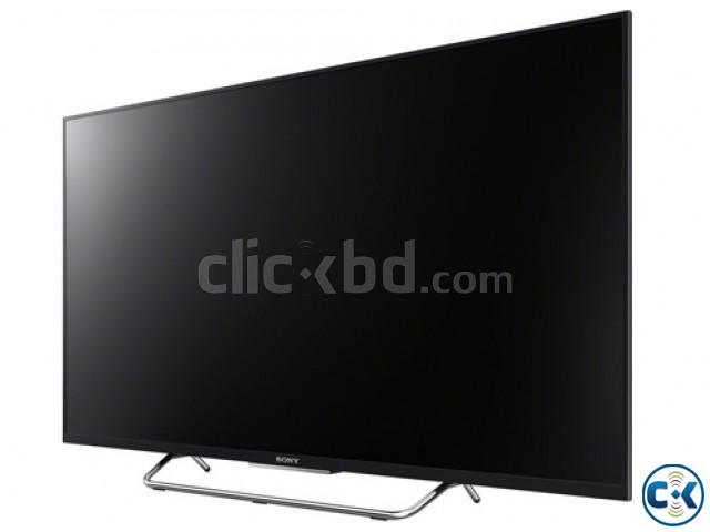 Sony Bravia W800C 50 3D LED TV BEST PRICE IN BD | ClickBD large image 0