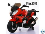 Stylish Brand New Baby Motor Bike RS
