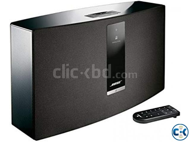 Bose SoundTouch 30 Series III Price in BD | ClickBD large image 0