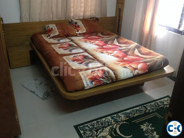 urgent sale bed | ClickBD large image 0