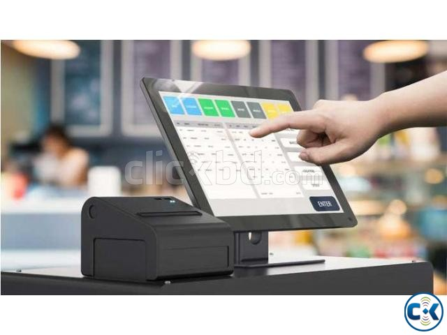 POS Point of Sale Software  | ClickBD large image 2