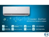 2.0 TON MIDEA SPLIT AC 24000 BTU Air Conditioner