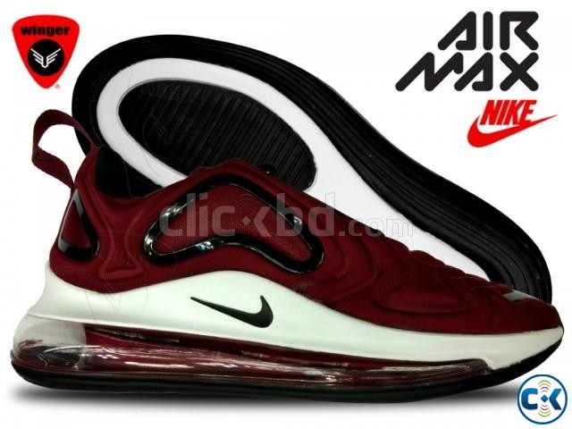 Nike Air Max 720 SHOE | ClickBD large image 0