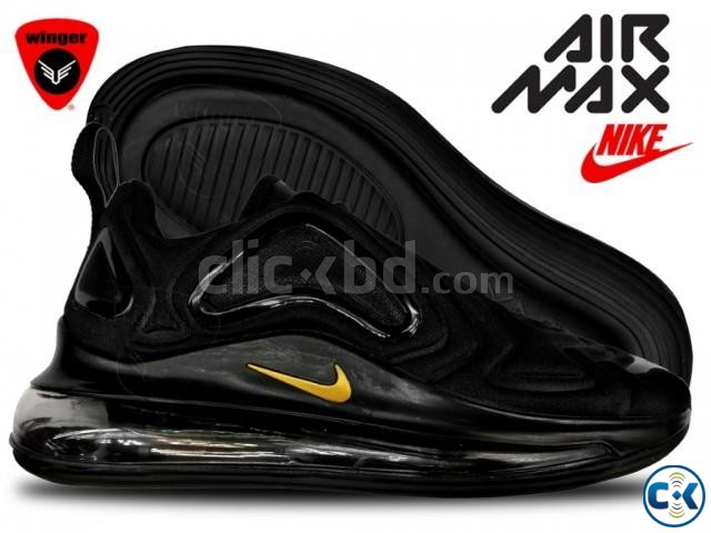 Nike Air Max 720 SHOE | ClickBD large image 2