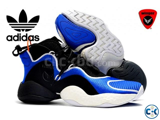 Adidas Crazy BYW Shoe | ClickBD large image 0