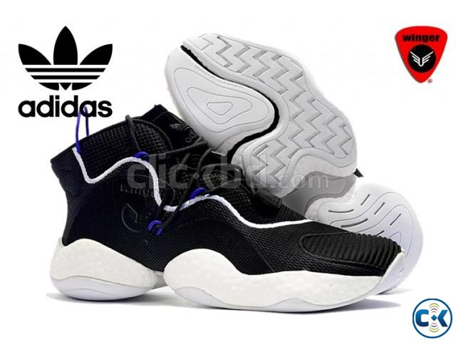 Adidas Crazy BYW Shoe | ClickBD large image 3