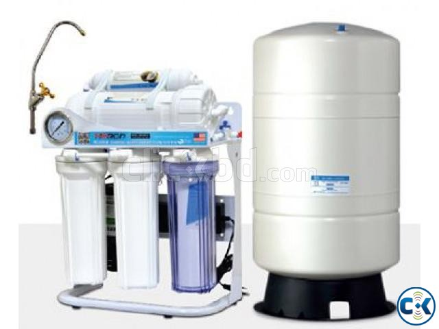 Mini Commercial RO water purifier | ClickBD large image 0